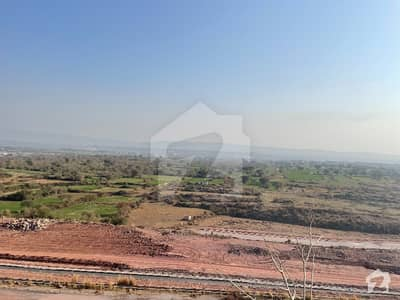 1 Kanal Sector F Plot Available On Installments Street Mr1 Bahria Enclave Islamabad