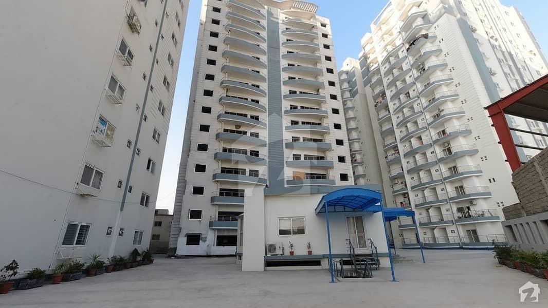 کیپیٹل ریزڈنشیا مرگلہ ہِلز-2 ای ۔ 11 اسلام آباد میں 2 کمروں کا 6 مرلہ فلیٹ 1.05 کروڑ میں برائے فروخت۔