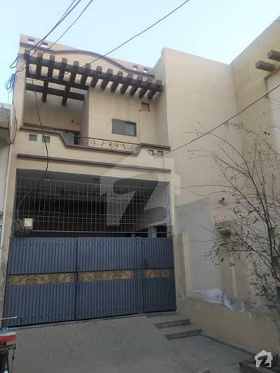 خیابان کالونی 3 فیصل آباد میں 3 کمروں کا 7 مرلہ مکان 95 لاکھ میں برائے فروخت۔