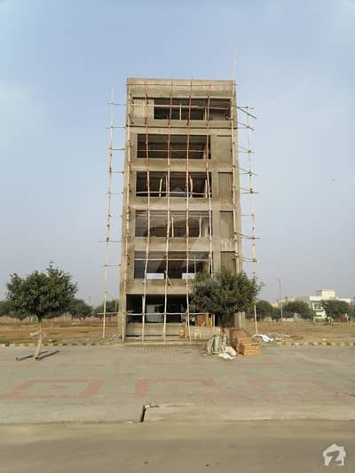 Commercial Plot Is Available For Sale In Zaitoon - New Lahore City