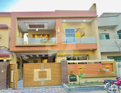 10 Marla Stunning House For Sale
