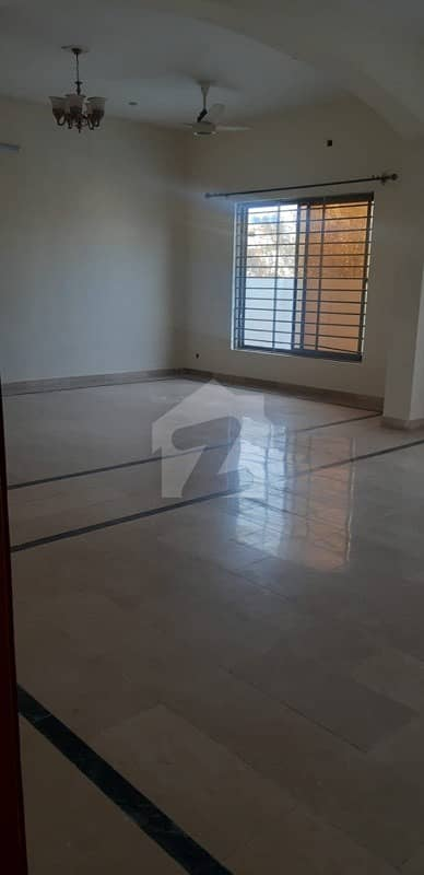1 Kanal House Lower Portion For Rent In Banigala