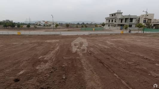1 Kanal Plot For Sale In Sector C