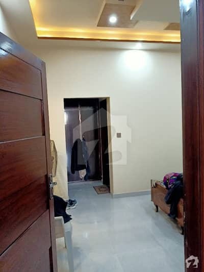 ریاض الجنہ فیصل آباد میں 3 کمروں کا 4 مرلہ مکان 85 لاکھ میں برائے فروخت۔