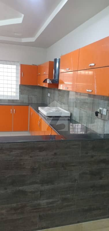 House Of 4500  Square Feet In Bahria Town For Rent