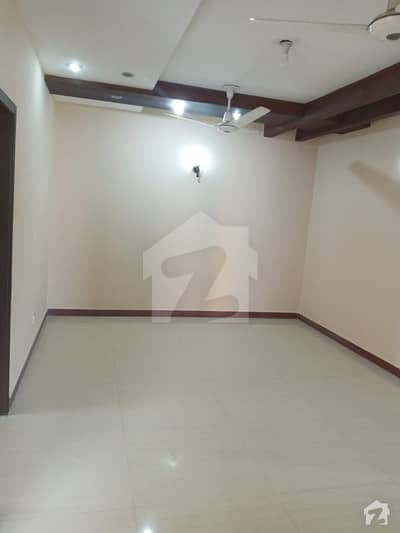 In Bahria Town Upper Portion For Rent Sized 2250  Square Feet