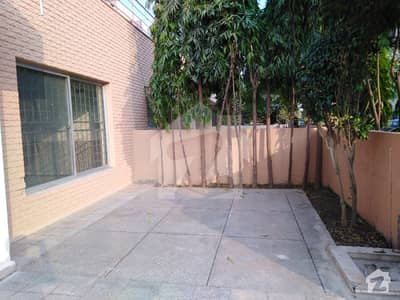 A Well Designed House Is Up For Rent In An Ideal Location In Lahore