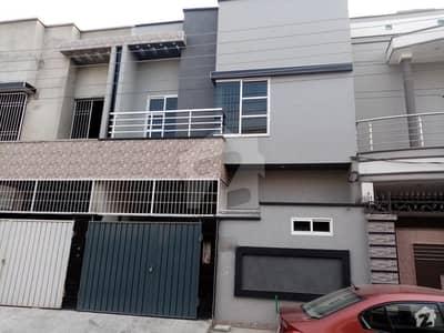 In Jeewan City Housing Scheme House Sized 3.75 Marla For Sale