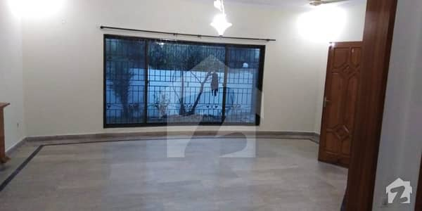 Modern Location Double Unit One Kanal Full House Are Available For Rent In Phase 4