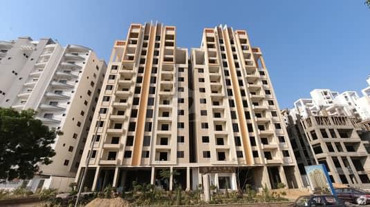 فلکناز ڈاینیسٹی کراچی میں 4 کمروں کا 12 مرلہ فلیٹ 3 کروڑ میں برائے فروخت۔