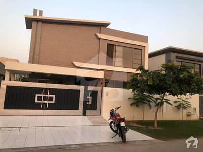 1 Kanal Bungalow Available For Rent  Dha Phase 5 H Block