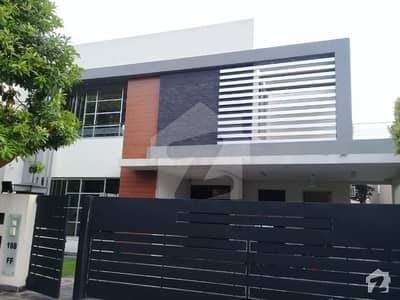 1 Kanal Luxurious Bungalow For rent in DHA Defence Phase 5 F block
