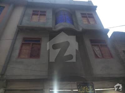 3 Marla House For Sale On Ring Road Peshawar