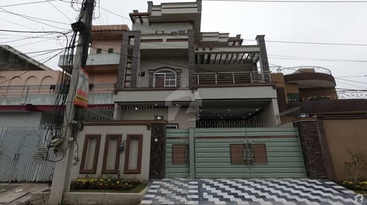 10 Marla Ideal House For Sale On Ferozepur Road