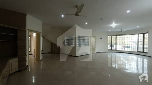 In PIA Housing Scheme Upper Portion Sized 1 Kanal For Rent