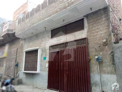 5 Marla House Is Sale In Ghulshan Farooq Scheme Lalpul Mughalpura Lahore