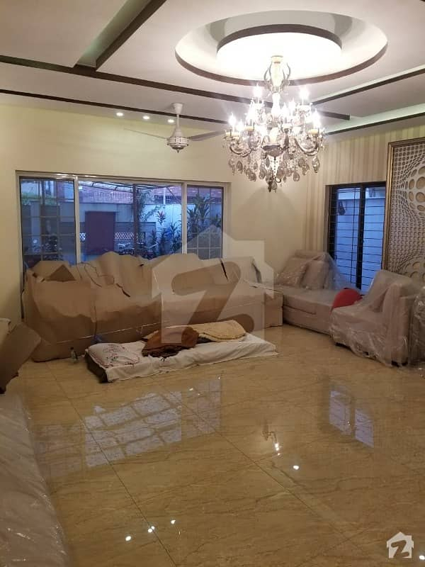 22 Marla Full House Double Unit For Rent In Cantt