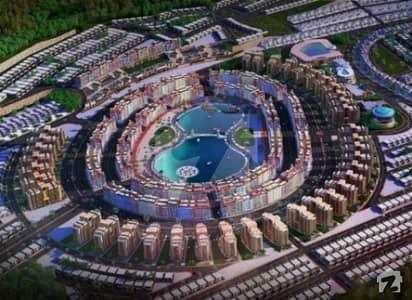 پارک ویو سٹی اسلام آباد میں 4 مرلہ کمرشل پلاٹ 1.8 کروڑ میں برائے فروخت۔