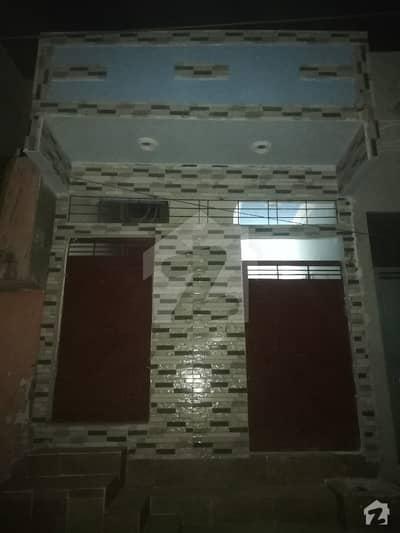 باغِ کورنگی کورنگی کراچی میں 2 کمروں کا 2 مرلہ مکان 36 لاکھ میں برائے فروخت۔