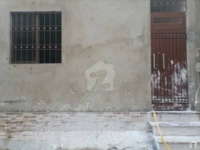 Ground +2 House Is Available For Sale In North Karachi Sector 7-C