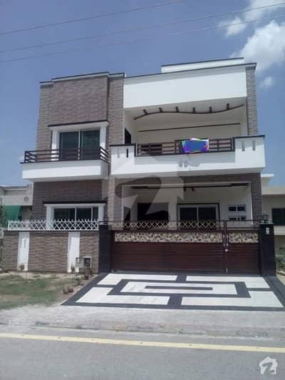 جی ۔ 13 مرکز جی ۔ 13 اسلام آباد میں 6 کمروں کا 7 مرلہ مکان 3 کروڑ میں برائے فروخت۔