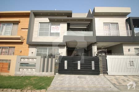 10 Marla House For Sale In Dha Phase 7