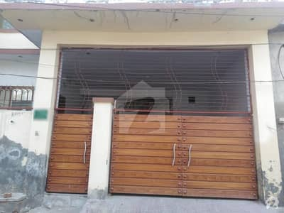 Stunning House Is Available For Rent In Shadab Colony
