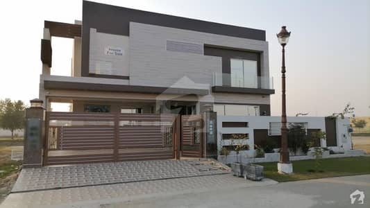 لیک سٹی ۔ سیکٹر ایم ۔ 3 لیک سٹی رائیونڈ روڈ لاہور میں 6 کمروں کا 1 کنال مکان 4.5 کروڑ میں برائے فروخت۔