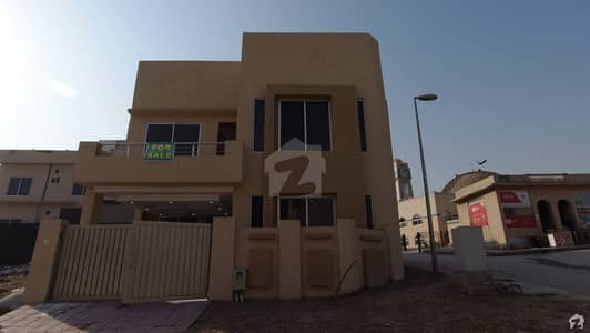 7 Marla Corner Brand New House Is Available For Sale In Bahria Town Phase 8