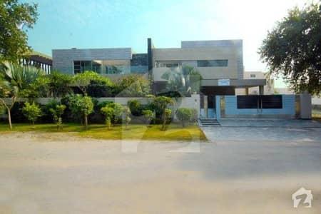 ڈی ایچ اے فیز 5 ڈیفنس (ڈی ایچ اے) لاہور میں 5 کمروں کا 2 کنال مکان 5.5 لاکھ میں کرایہ پر دستیاب ہے۔