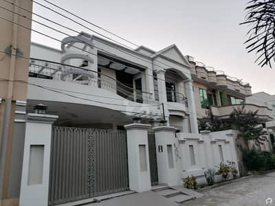 House Of 10 Marla In New Shadman Colony For Sale