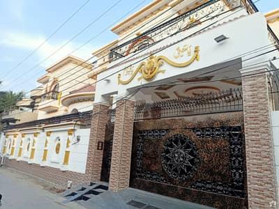 Rashid Colony House For Sale Sized 16 Marla