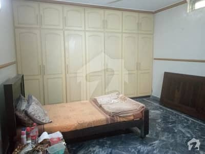 1 Bed Furnished With Kitchen For Female Only