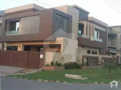 5 Marla House In Very Reasonable Price For Sale In Khaybaneamin Blockp