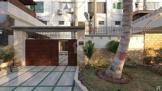 کلفٹن ۔ بلاک 2 کلفٹن کراچی میں 4 کمروں کا 12 مرلہ مکان 5.45 کروڑ میں برائے فروخت۔