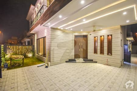 1 Kanal Brand New Owner Built Bungalow  For Sale In Dha Phase 7