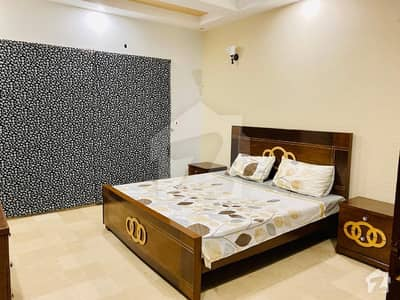 Dha Phase 5 Room Is Available For Rent In 1 Kanal House