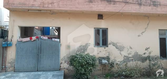 5 Marla House Available For Sale In Punjab Coop Housing Society
