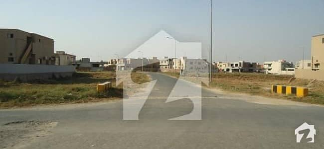 Corner Plot No 546 With Access Land Paid Meeting Possible
