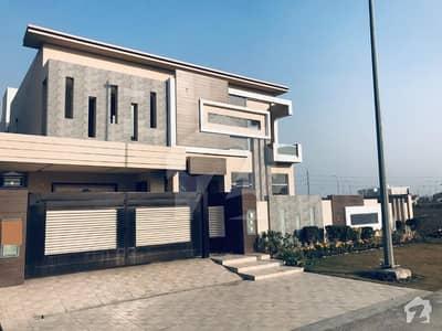 ڈی ایچ اے فیز 8 ڈیفنس (ڈی ایچ اے) لاہور میں 5 کمروں کا 1 کنال مکان 6.4 کروڑ میں برائے فروخت۔