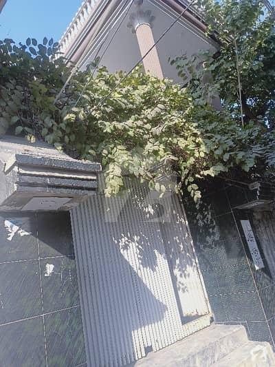 علی ٹاؤن حافظ آباد میں 3 کمروں کا 7 مرلہ مکان 55 لاکھ میں برائے فروخت۔