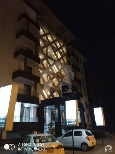 2 Bedroom Fully Furnish Luxury Apartment For Sale In Phase 8 Dha Lahore