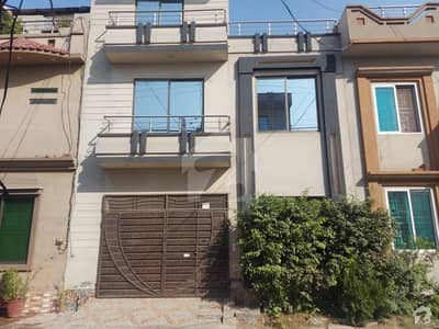 Best Options For House Are Available For Sale In Lalazaar Garden