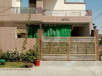 House Is Available For Sale In Satiana Road