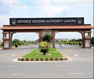 ڈی ایچ اے فیز 8 - بلاک زیڈ 2 ڈی ایچ اے فیز 8 ڈیفنس (ڈی ایچ اے) لاہور میں 2 کنال رہائشی پلاٹ 3.5 کروڑ میں برائے فروخت۔