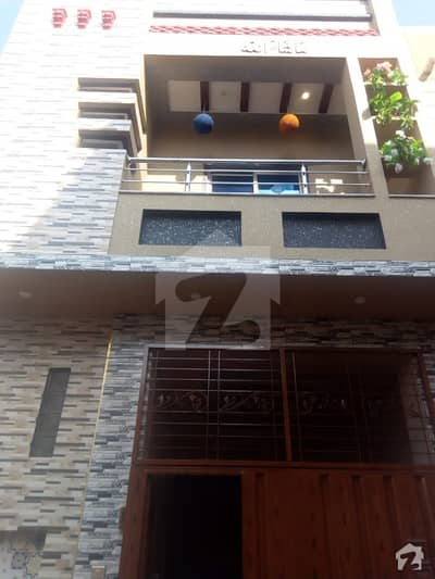 Google Property Offer Turkish Style House 3 Marla Double Storey For Sale