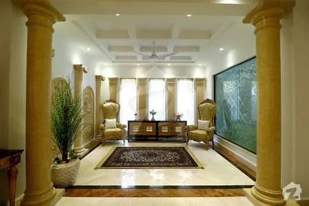 1 Kanal Beautiful House For Sale In Dha Phase 7