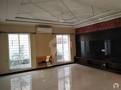 House For Rent Single Storey Lda Avenue Lahore