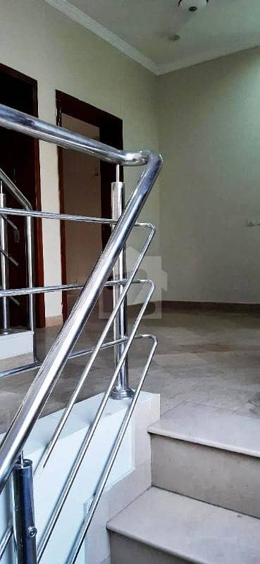 5 Marla Brand New Full House With Gas For Rent In Cc Block Bahria Town Lahore