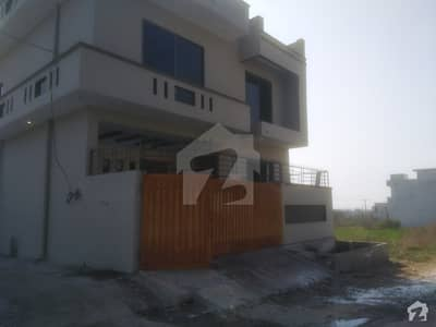 7 Marla Double Story House With Basement Available For Sale In I-14 Islamabad